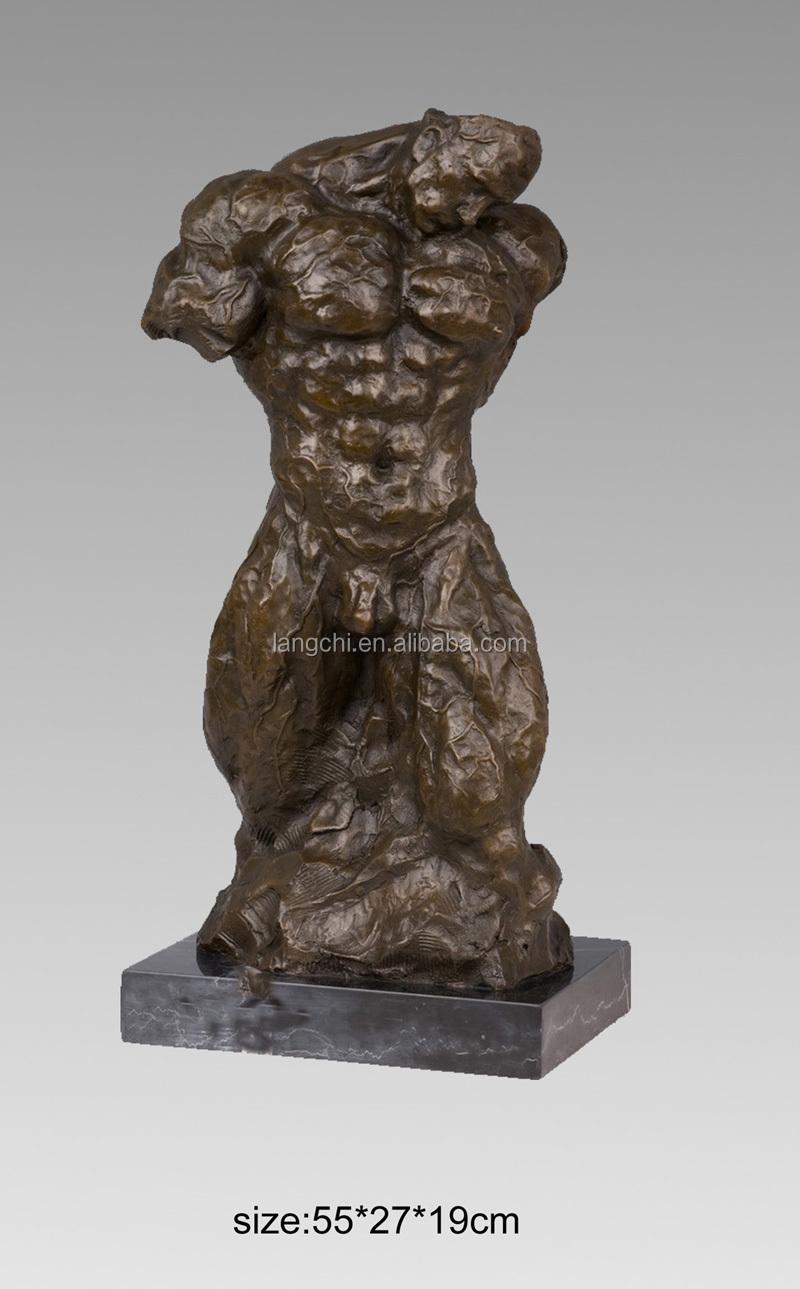 Bronze Nude Statues 10