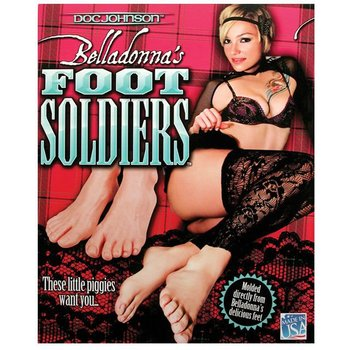 Shemale footjob pictures