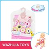 Factory direct selling accessory toy inch doll clothes 11.5 for girls