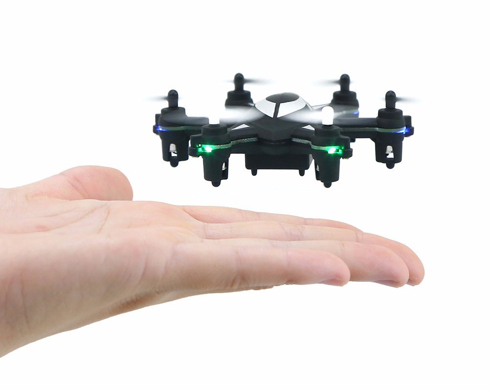 Introduction To Rc Flying Drones