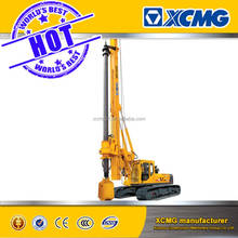 XCMG 2017 Professional XR150DII Piling Machine Crawler Rotary Drilling Rig