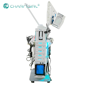 19 IN 1 Facial Massager skin health care machine with wholesale price