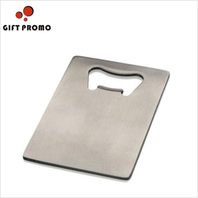 Metal Business Card Bottle Opener, Metal Business Card Bottle Opener ...
