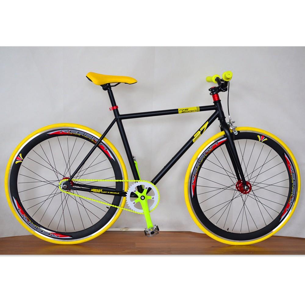 Finden Sie Hohe Qualität Fixie Fahrradrahmen Hersteller und Fixie ...