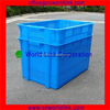 50kgs Virgin Plastic Stackable and Nestable Bread Crates For Storage
