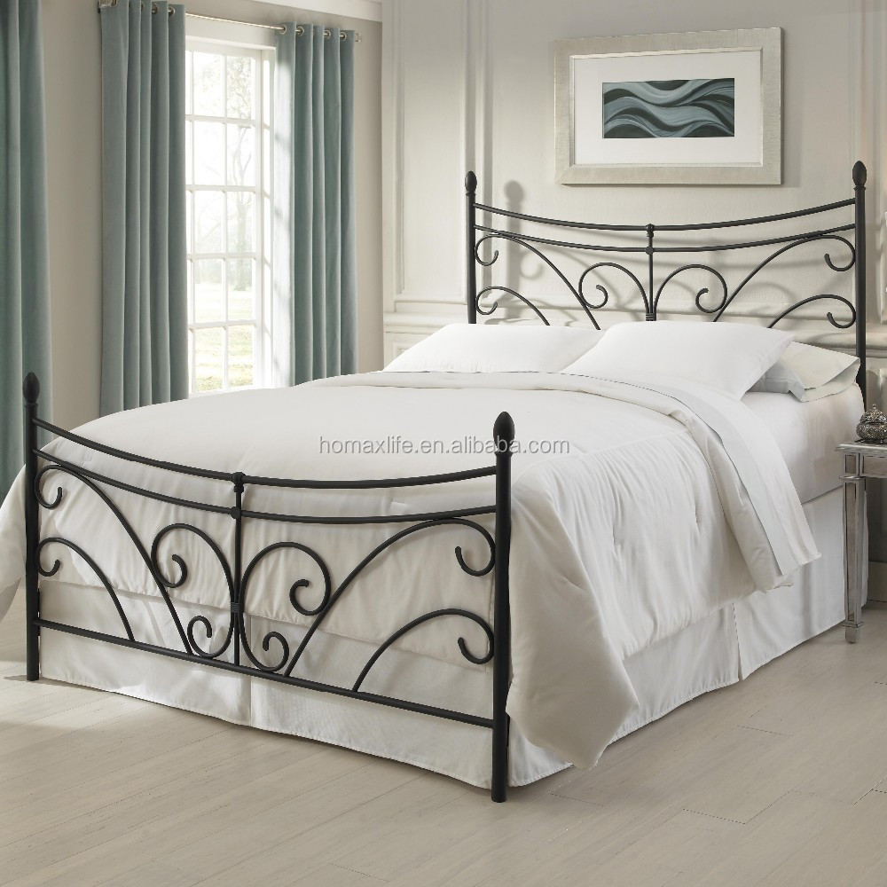 Bedroom Designs Metal Beds new style double bed designs, new style double bed designs