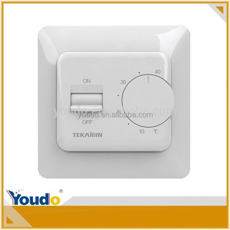 Durable Nest Thermostat