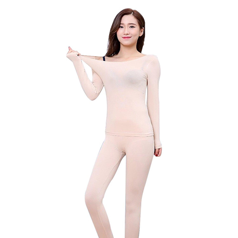 d20d42339326 Cheap Thin Thermal Underwear Women