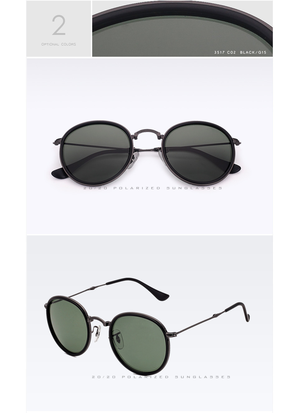 07d32148ce Hot Sale Cheap China Wholesale Sunglasses New Fashion Folding Sunglasses  2015 - Buy Folding .