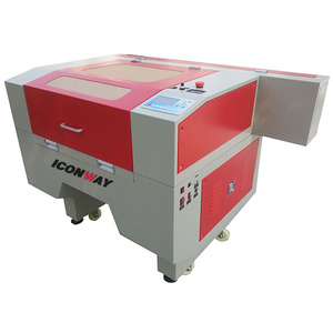 vision laser cutting machine High Performance