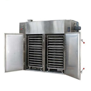 Red pepper drying machine chilli oven dryer with steam or electric