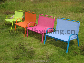eisen kinder gartenbank metall outdoorgewebe kinder bench f r die f rderung buy kinder. Black Bedroom Furniture Sets. Home Design Ideas