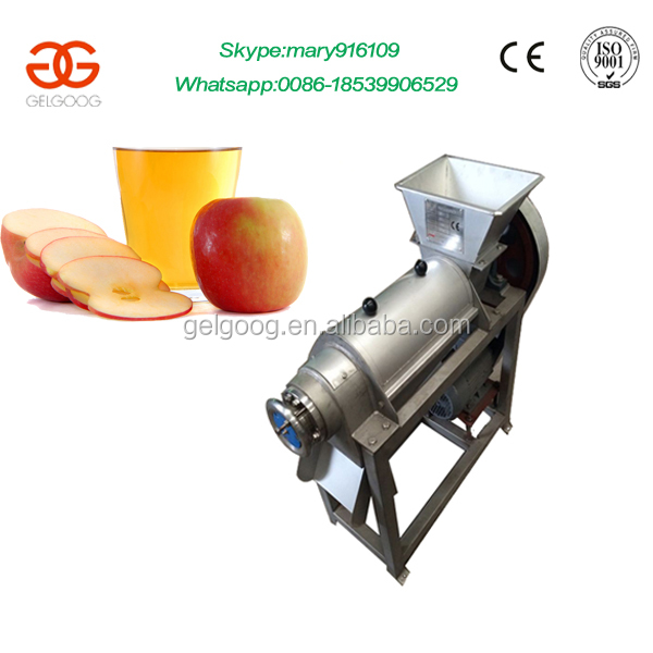 Low Price Fruit and Vegetable Press Machine/Convenient Juice Press Machine