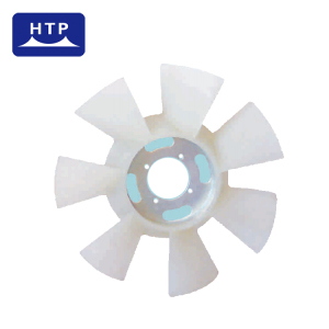 types of fan blades price list for car FOR MITSUBISHI 6D16T 17T ME075229 440MM-82-97