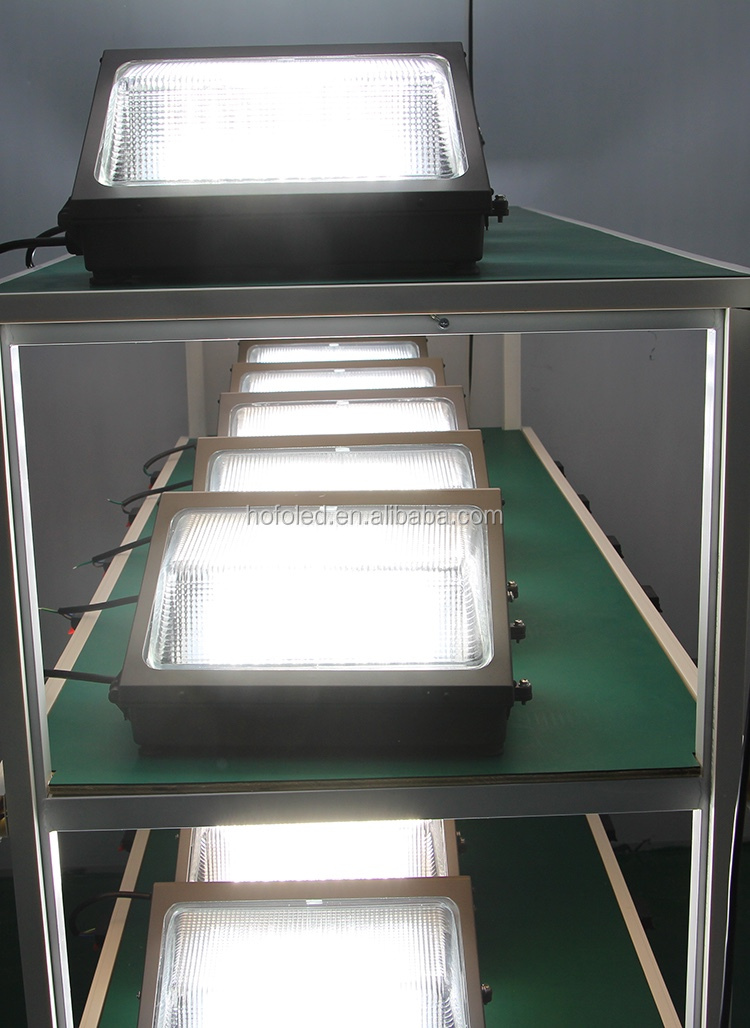 High Quality Ip65 60w Wall Pack Led Mexico Buy Wall Pack