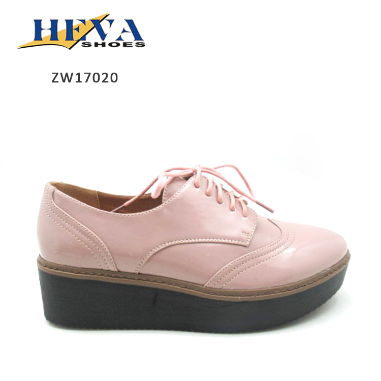 Whole Las Office Wear Flat Shoes