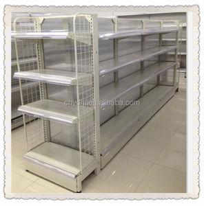 Store Use Sunshine Board Shelving Systems