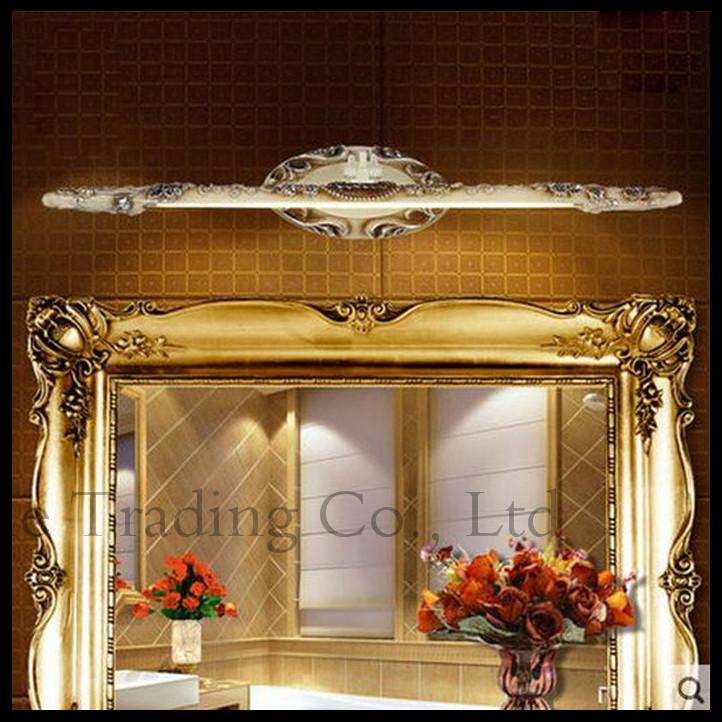 online kaufen gro handel gold bad beleuchtung aus china gold bad beleuchtung gro h ndler. Black Bedroom Furniture Sets. Home Design Ideas