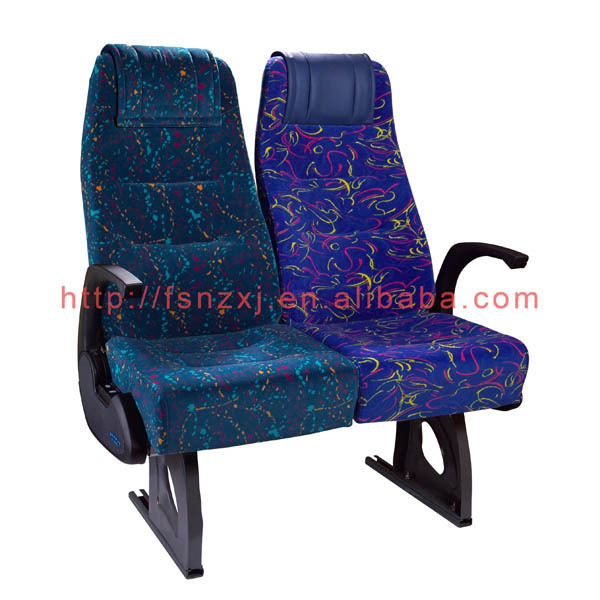 bus seat manufacturer supply marine ferry boat seat with CCC standard