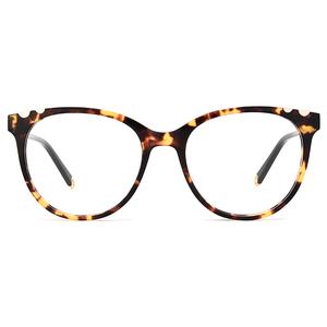 dea81bd73970 Men Women Vintage Eyewear 2018 cat glasses frame