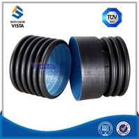 Buy pipe plastic large diameter steel reinforced in China on ...
