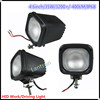 new design JEEP JK 35/55W 9~32V HID offroad ligh full flood hid offroad light for suv truck atv jeep