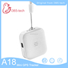 Mini gps tracker gps tracker has tracking system gps pendant for kids, pets and cars
