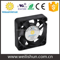 5v /12V/24vplastic power portable cooling fan with strong wind