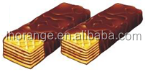 automatic 600 CHOCOLATE COATING ENROBING COVERING MACHINE