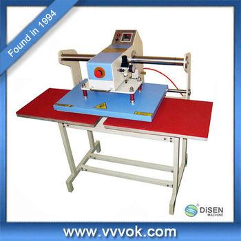 heat transfer printing machine for sale