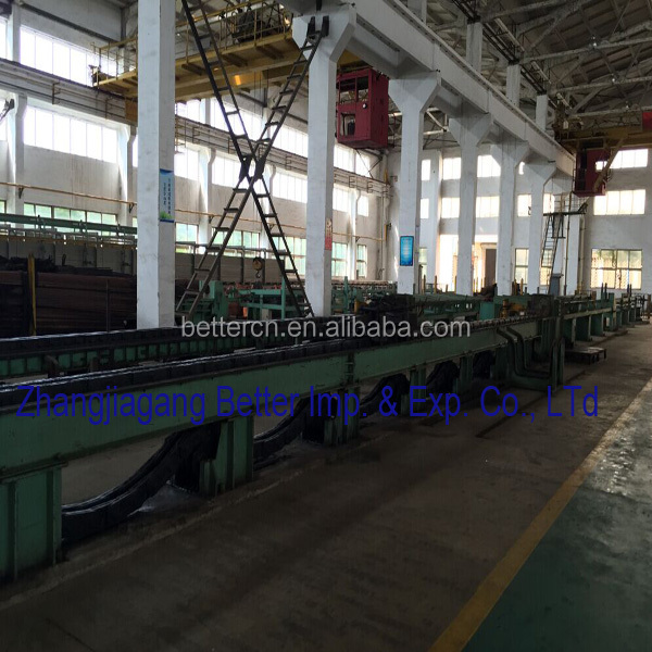 second hand steel pipe copper pipe manufacture machinery for sale