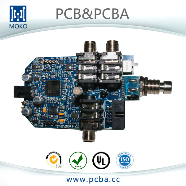 Quick Bass Pedals Board ,Printed Circuit Board Assembly Manufacturer , PCBA Maker