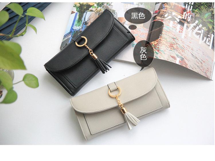 79899e324f71 2018 New Styles Ladies Hand Purse Fashion Women s Wallet - Buy ...