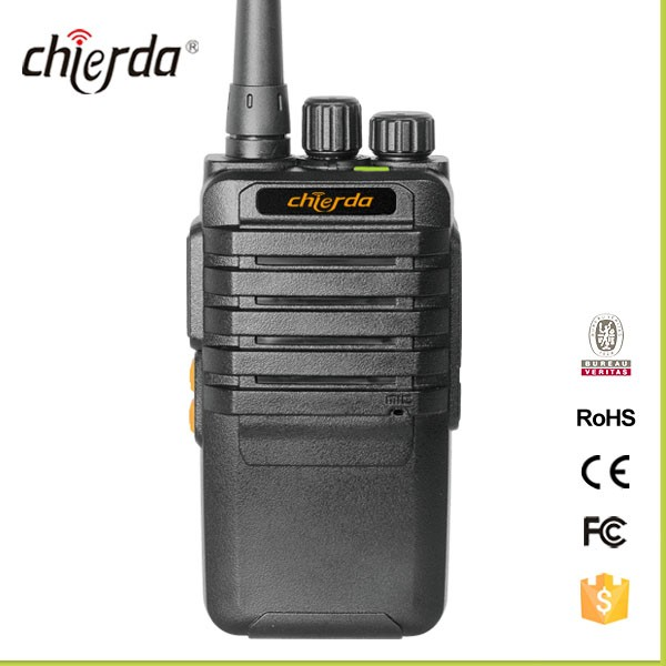 Chierda CD-328 Low Price Handheld Radio Cheap VHF UHF radio Encrypted communication