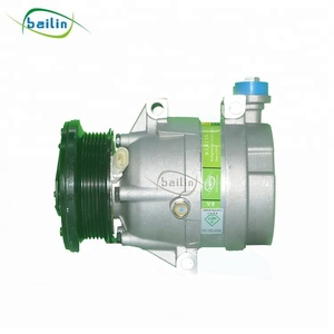 delphi type ac compressor v5 for BUICK CENTURY/REGAL 3.0/MOZ OBIER/CHERROLET TRANSPORT 1135202/1135145