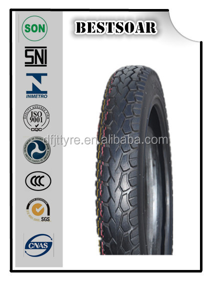 Scooter motorcycle tire, 4.00-12 scooter tire size