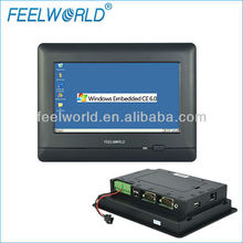 7 inch wince all in one touch pc Embedded System