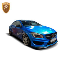 Hot selling Fairy auto bumper body onderdelen voor CLA klasse CLA200 CLA250 body kit
