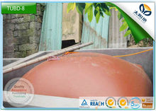 Chinese 2-10CBM household biogas digester