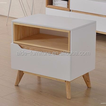 Modern Design Simple Living Room Furniture Bed Side Table Nightstand