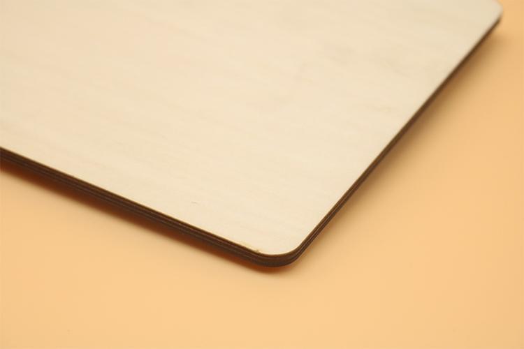 Molduras de Painéis de Placas Sinais Letras Sublimação Em Branco de Madeira