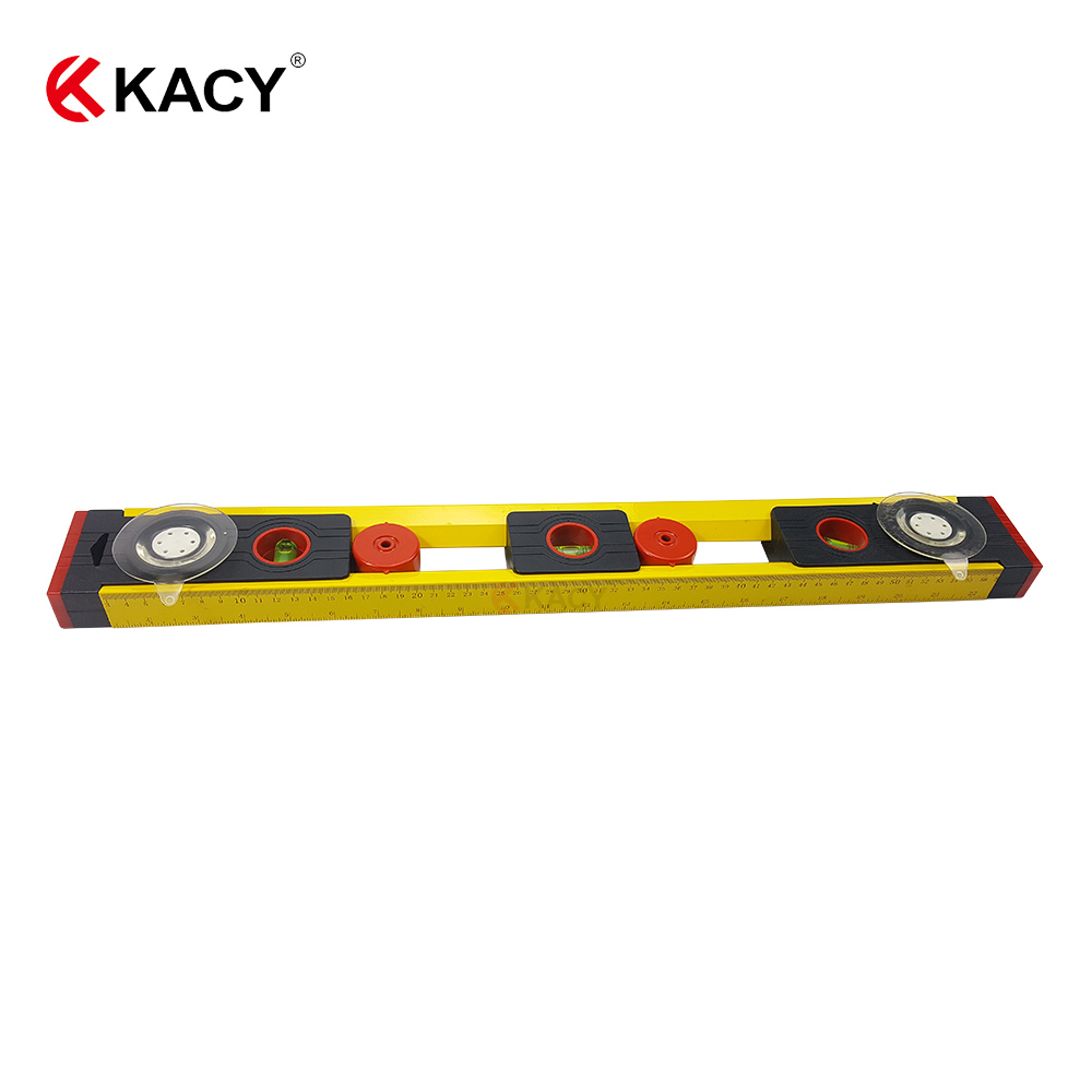 KACY YT-15 HOT 2017 HIGH STRONG MAGNETIC ALU.MARKING LINE SPIRIT LEVELS
