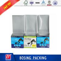 Bluetooth ear phone packaging box