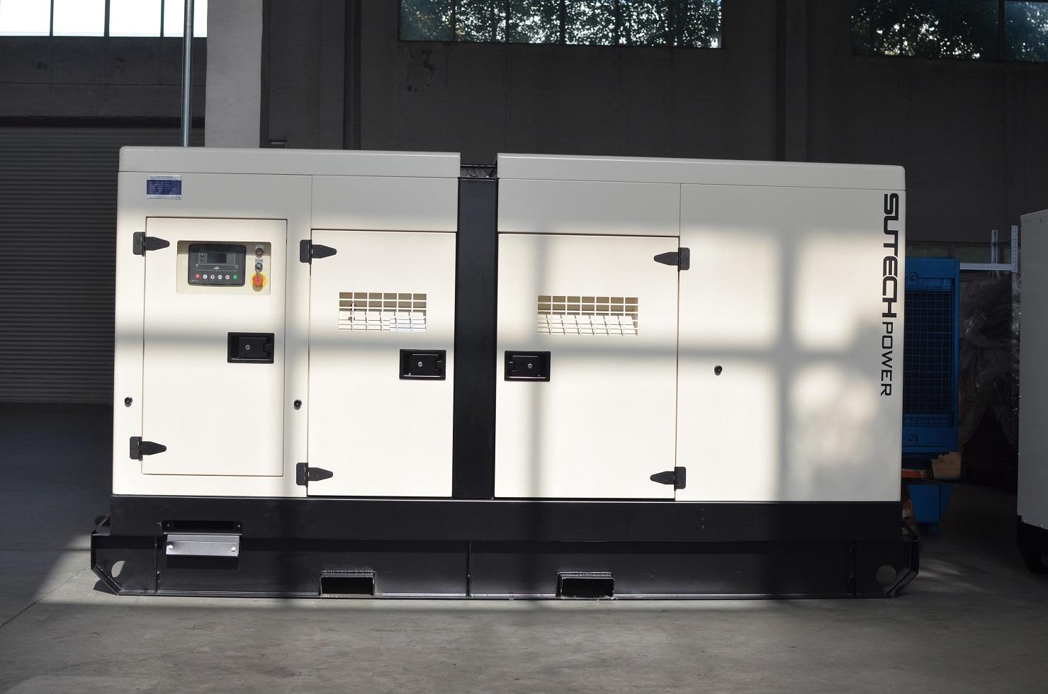 Weichai deutz generatore di 100 kva diesel prezzo generatore con motore WP4D100E200