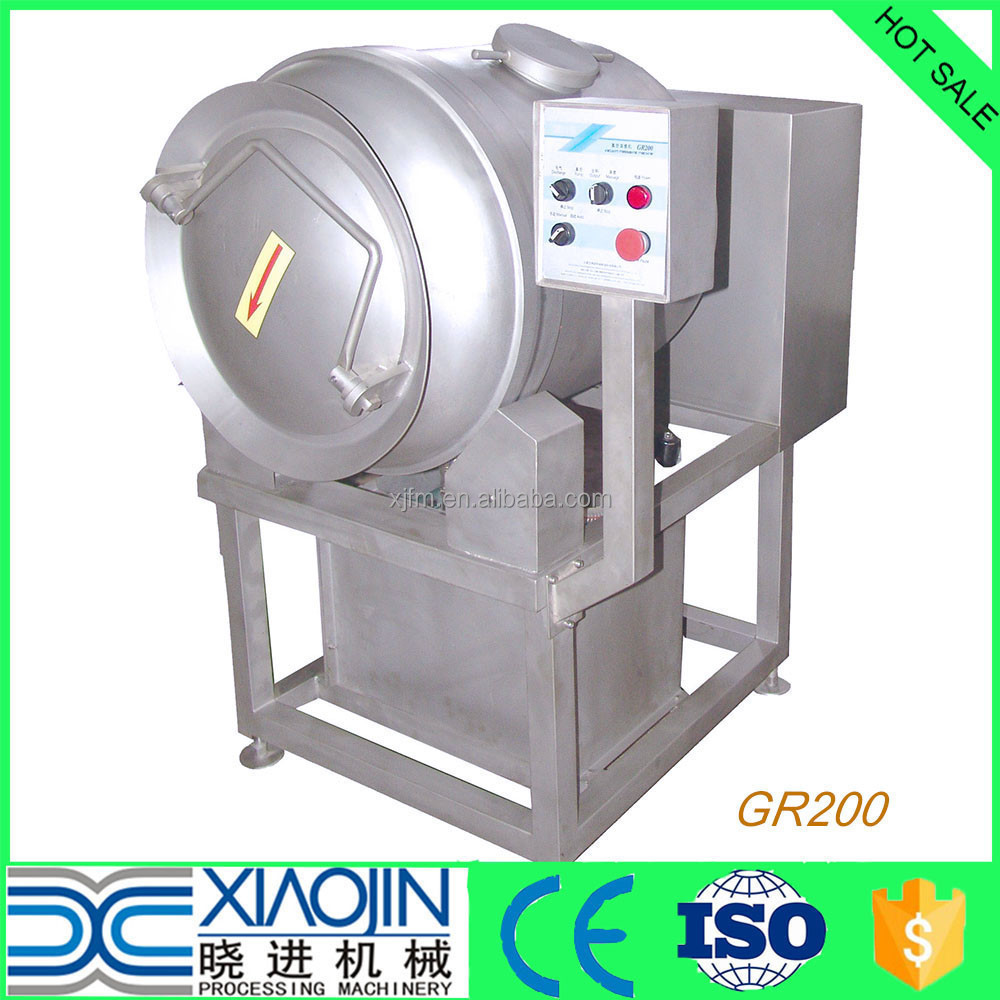 Marinade Master Meat Tumbler Chicken Tumbling Machine