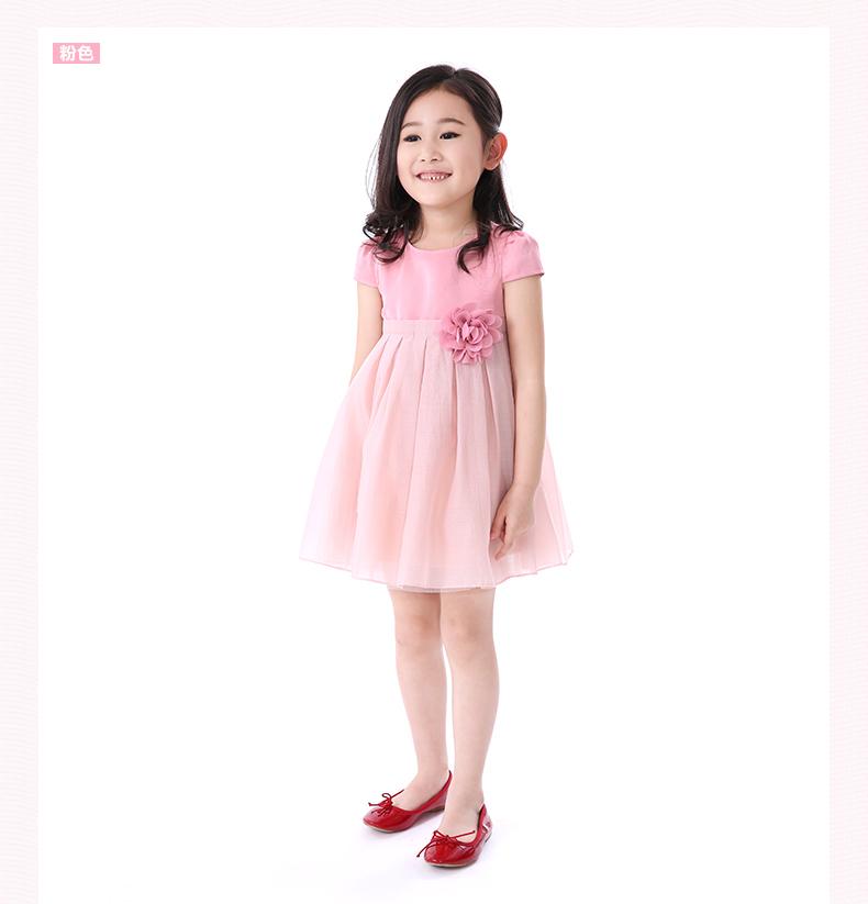 Más nuevos estilos del color liso costura en flor gasa con algodón ...