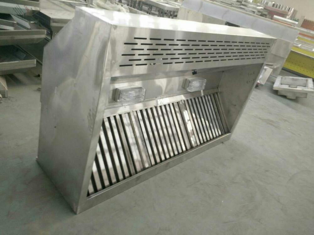 Restaurant Kitchen Hoods Stainless Steel ~ Customized kitchen restaurant stainless steel commercial