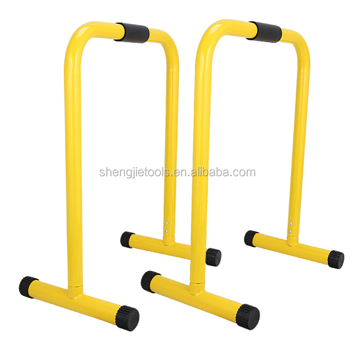 Good Quality Fitness Parallels Bars Dip Stations