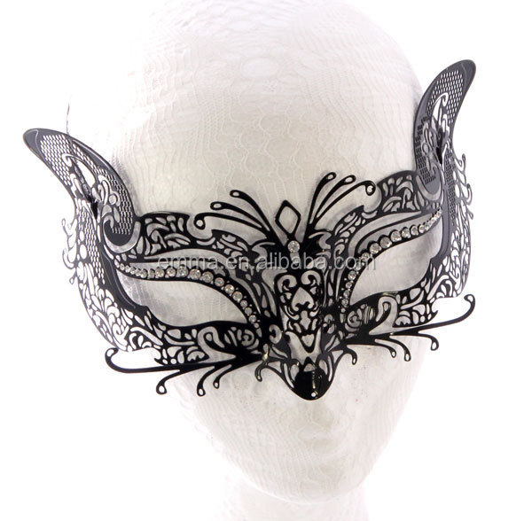 Fox Masquerade Mask | www.pixshark.com - Images Galleries ...