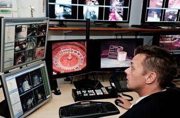 casino surveillance